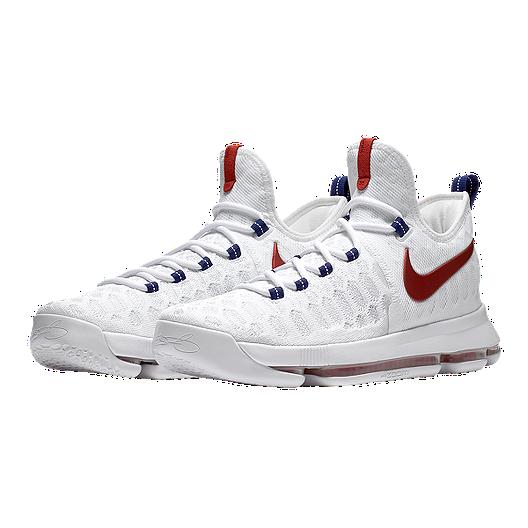 sports shoes 88f7a 75979 Nike Zoom KD 9 Men's Basketball Shoes | Sport Chek