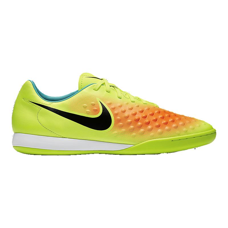 Nike Magista Onda Ii Mens Indoor Soccer Shoes