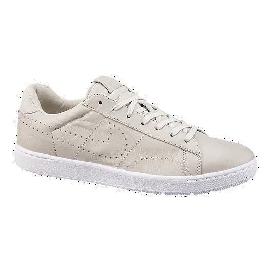 32260f8d79 Nike Men s Tennis Classic Ultra Leather Shoes - Bone