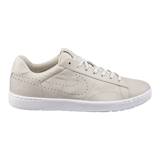 1b870b474e4c Nike Men s Tennis Classic Ultra Leather Shoes - Bone