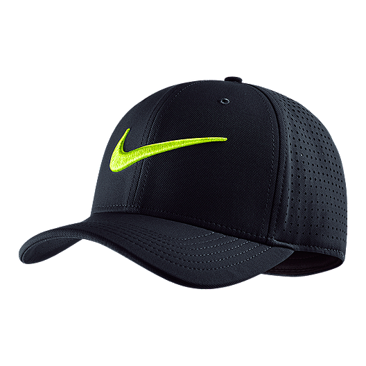 a184e034b19267 Nike Train Vapor Swooshflex Men's Cap | Sport Chek