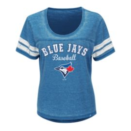 Toronto Blue Jays Loving The Game Women's Tee