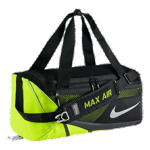 timeless design 5c29d 8e16e Nike Vapor Max Air 2.0 Small Duffel Bag - Black | Sport Chek