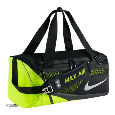 Nike Vapor Max Air 2.0 Small Duffel Bag - Black