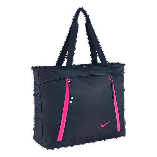1d3fb0e4badf47 Nike Auralux Women's Tote - Dark Grey | Sport Chek