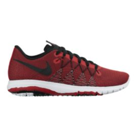 Nike Flex Fury 2 Kids' Grade-School Running Shoes