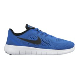 Nike Free Run Kids' Grade-School Running Shoes