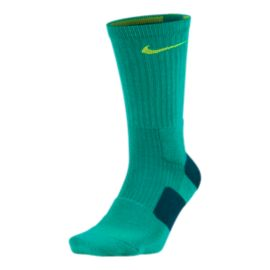 Nike Elite Basketball Men's Large Crew Socks