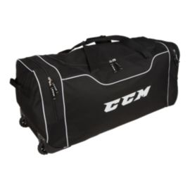 CCM Deluxe Wheel Hockey Bag - 36 Inch