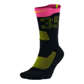 Nike Basketball Elite Versatility KD Men's Crew Socks