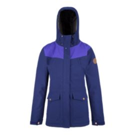 Firefly Becca Women's Insulated Jacket