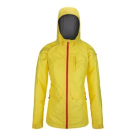 Firefly Bayley Women's Insulated Jacket