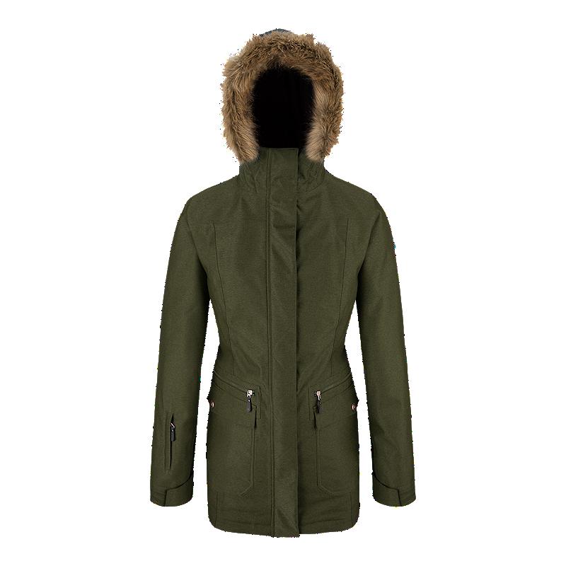 Firefly Brigid Women's Insulated Jacket | Sport Chek