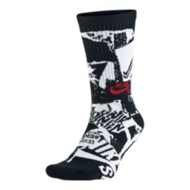 Nike SB Rip Reveal Men's Crew Socks