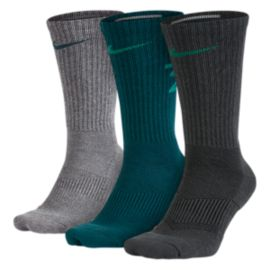 Nike Dri-FIT&trade&#x3b; 365/247 Men's Crew Socks - 3-Pack