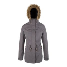 Firefly Bianca Women's Insulated Parka