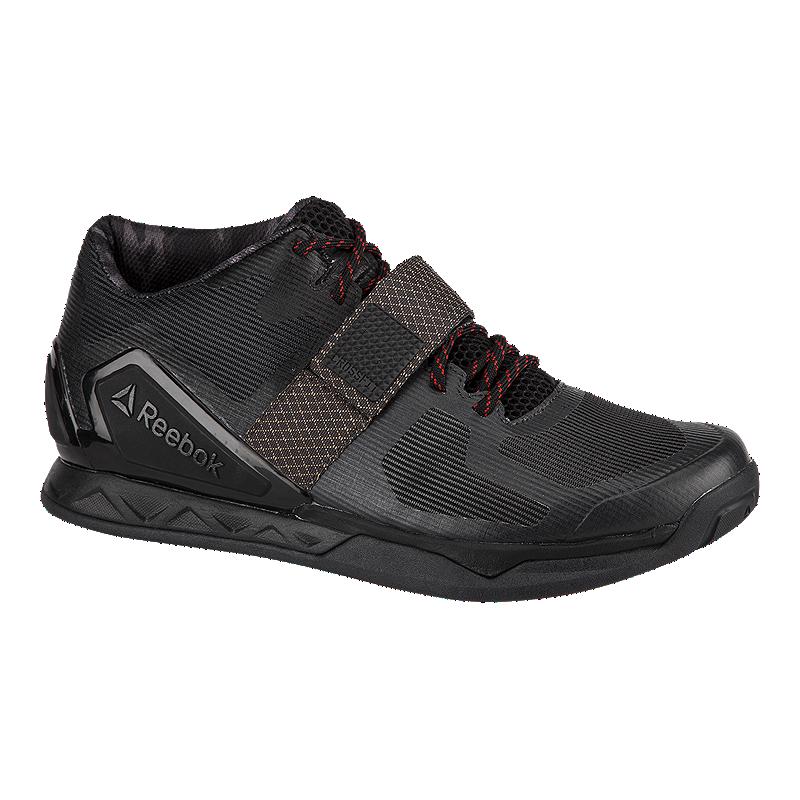 2f14c0155e7740 Reebok Men s CrossFit Combine Covert Training Shoes - Black