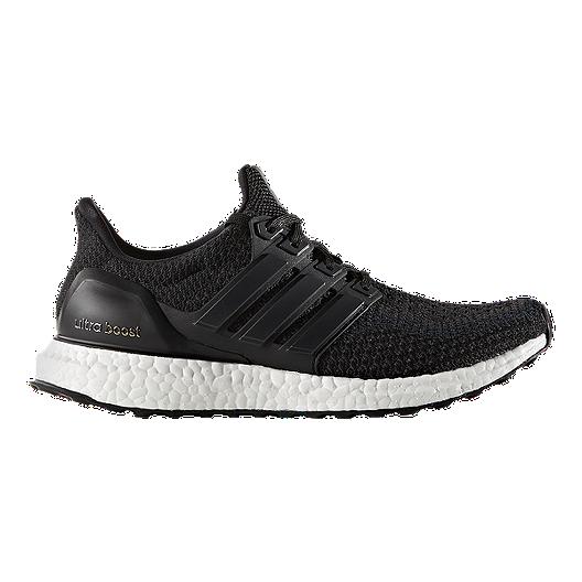 b500aecde adidas Women s Ultra Boost Running Shoes - Black White