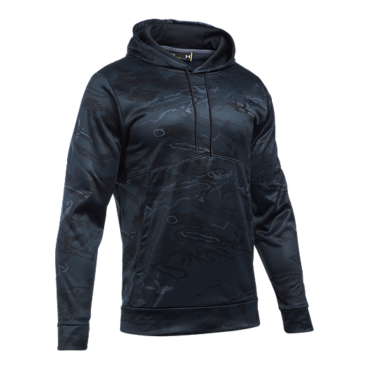 8965aef2f4d7 Under Armour Camo Men s Pullover Hoodie