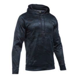 Under Armour Camo Men's Pullover Hoodie