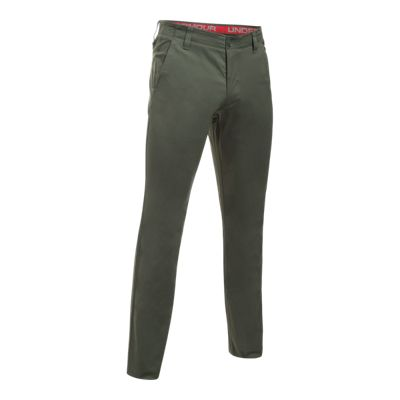 Under Armour Performance Men's Tapered Leg Chino Pants