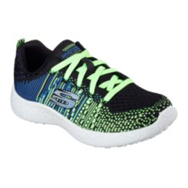 Skechers Burst - In The Mix Kids' Casual Shoes