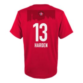 NBA All Star 2016 West James Harden Player Youth Tee