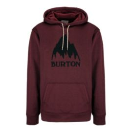 Burton Oak Men's Pull Over Hoodie