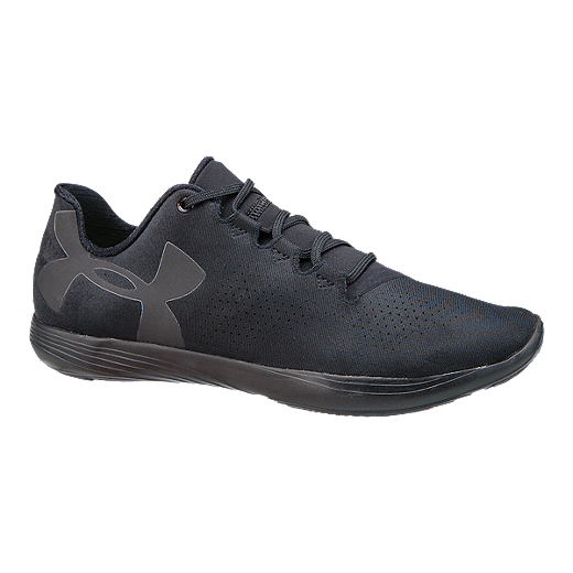 9d919b88f64cd0 Under Armour Women's Street Precision Low Training Shoes - Black | Sport  Chek