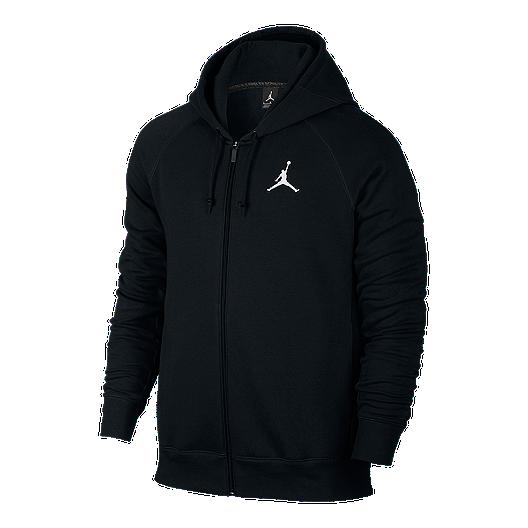 7a27d50589e4c1 Jordan Flight Fleece Men s Full-Zip Hoodie