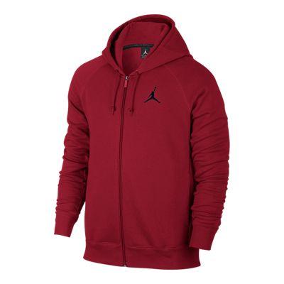 Jordan Flight Fleece Men's Full-Zip Hoodie