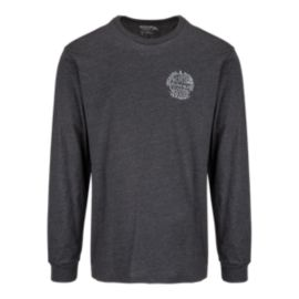 Burton Morrison Men's Long Sleeve Tee
