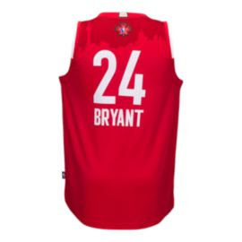 NBA All Star 2016 West Kobe Bryant Swingman Jersey