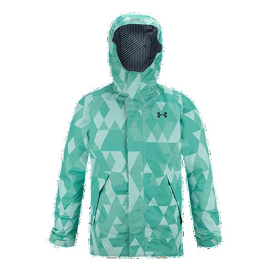 8687a146e Under Armour Girls' ColdGear® Infrared Powerline Insulated Jacket | Sport  Chek