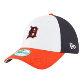 Detroit Tigers Performance Block Cap