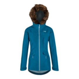 Under Armour ColdGear® Infrared Kymera Women's Insulated Jacket