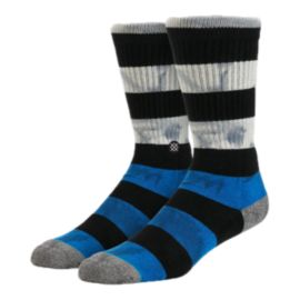 Stance Sidestep Moulton Men's Crew Socks