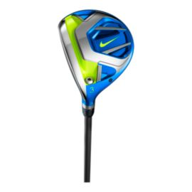 Nike Vapor Fly Fairway Wood - 3WD/Left Handed Regular