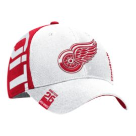 Detroit Red Wings 2016 Draft Cap
