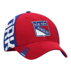 New York Rangers 2016 Draft Cap