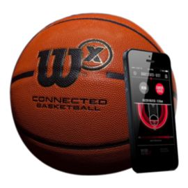 Wilson X Connected Basketball - Size 7