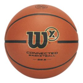 Wilson X Connected Basketball - Size 6