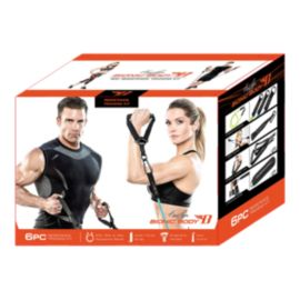Bionic Body Resistance Tube Set