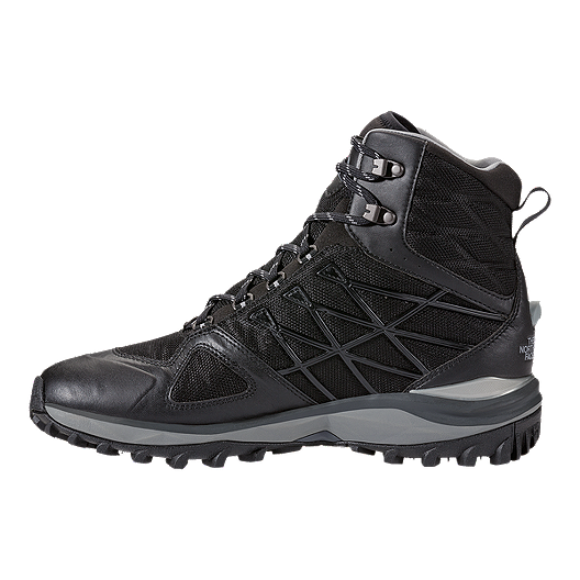 5f50745b6c9 The North Face Ultra Extreme II GTX Men's Hiking Boots - Black ...