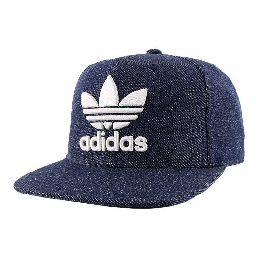 48ba221d5285e adidas Originals Thrasher Plus Men s Snapback Cap