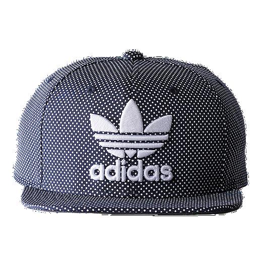 62cebeecd42 adidas Originals Thrasher Plus Men s Snapback Cap