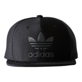 adidas Originals Thrasher Reflective Men's Snapback Cap