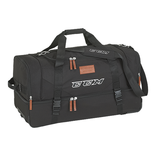ac134a5a28 CCM Wheeled Officials Bag