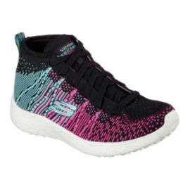 Skechers Burst Sweet Symphony Chukka Girls' Casual Shoes
