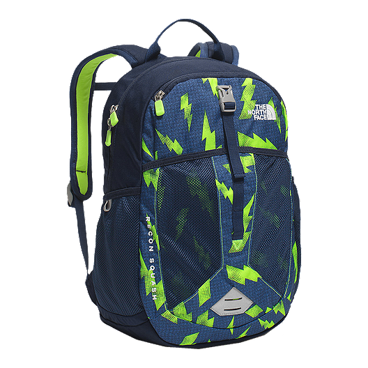 23e016b67 The North Face Recon Squash 17 L Youth Backpack | Sport Chek